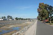 San Diego Creek Bike Trail