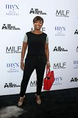 LOS ANGELES - FEB 6:  Vanessa Bell Calloway at the MILF (Moms I like To Follow) Celebration Of Entertainment at a SLS Hotel on February 6, 2015 in Beverly Hills, CA