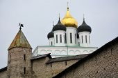 picture of trinity  - Russia - JPG