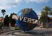 Globo de Universal Studios