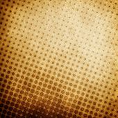 grunge halftone pattern background