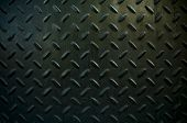 black diamond plate