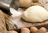 Making Bread Series 009