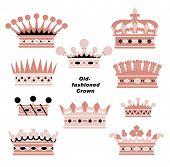 Juegos de la antigua Corona