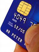 Cartão de crédito: