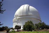 Mt. Palomar Observatory