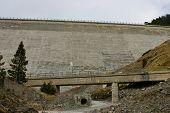 Dam Barrage Presa Staudamm
