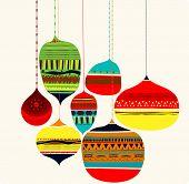 holiday ball