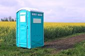dixie portaloo