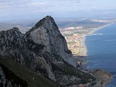 Rock Of Gibraltar2
