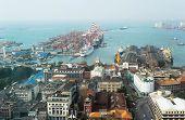 Colombo Harbor