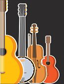 Instrumento Medley