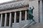 Capitol at Havana