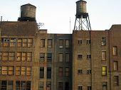 Adandoned Building