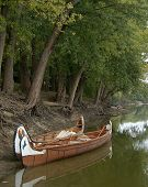 Voyager Canoes