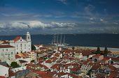 Sailer In The Lisboa