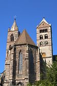 St. Stephan's cathedral Breisach