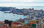 Golden Horn Bay, Vladivostok