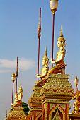 Thai sculpture