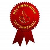 Recommended Ribbon
