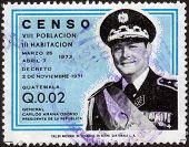 Gen. Carlos Arana Osorio