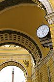 Old Style Public Clocks