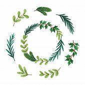 Wreath0154 poster