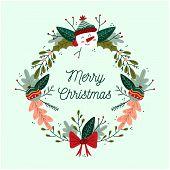 Wreath0175 poster