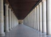 Column Rhythm