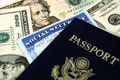 Social Security And Passport