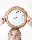 Balancing Time