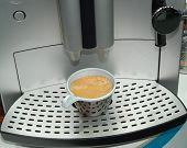 Coffee Automatic