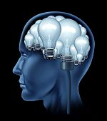 Creative Human Brain