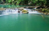 Thanbok Khoranee National Park, Krabi, Thailand