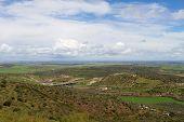 Alentejo Panorama