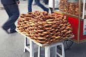 Turkish Pretzels