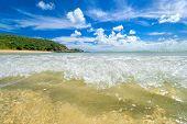 Clear Island Waters