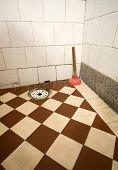 Toiler Rubber Plunger