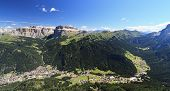 Valle de Fassa - Val Di Fassa