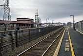 Bound Brook Station