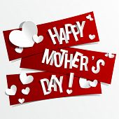 Happy Mother s Day Card