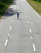 Lonely Runner
