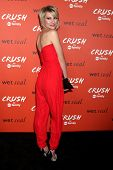 LOS ANGELES - NOV 6:  Chelsea Kane at the CRUSH by ABC Family Clothing Line Launch at London Hotel o