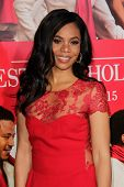 LOS ANGELES - NOV 5:  Regina Hall at the