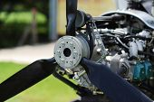 stock photo of carburetor  - Close - JPG