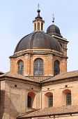 Dome of the Cathedral of Urbino