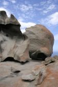 The Remarkable Rocks, Kangaroo Island, South Australia, Australia.