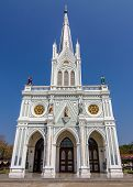 The church of Thailand