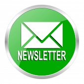 newsletter icon