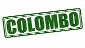 Colombo Stamp